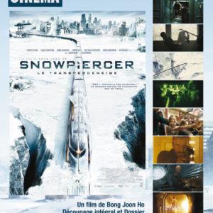 Couverture Numéro 611 Snowpiercer
