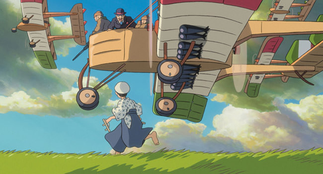 Miyazaki © Nibariki - GNDHDDTK