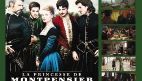 Couverture du numéro 646 de l'Avant-Scène Cinéma sur la Princesse de Montpensier de Bertrand Tavernier
