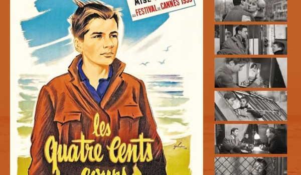 Avant-Scène Cinéma | Numéro 616 - Les Quatre cent coups de François ...