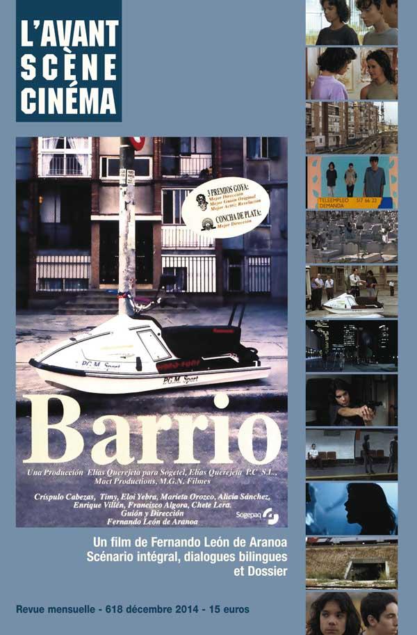 ASC 618 BARRIO couv_COUVERTURE 571
