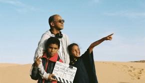 Sissako-tournage de Timbuktu