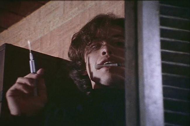 Georges Romero Avant-Scène Cinéma Numéro 619 La nuit des morts vivants Martin