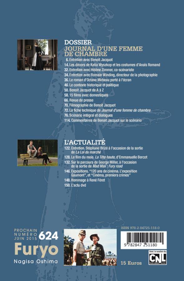 ASC 623 JOURNAL D'UNE FEMME couv_COUVERTURE 571