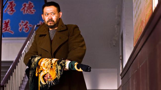A touch of sin de Jia Zhang Ke - Avant-Scène Cinéma 625