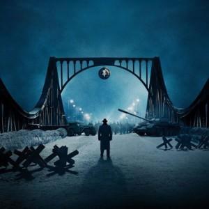 Critique du film Le pont des espions de Steven Spielberg - Affiche
