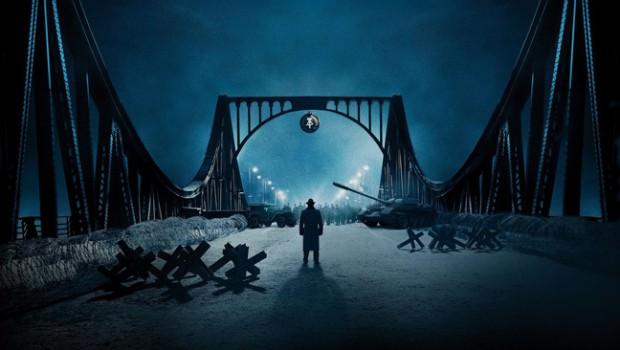 Avant Scene Cinema Critique Le Pont Des Espions De Steven