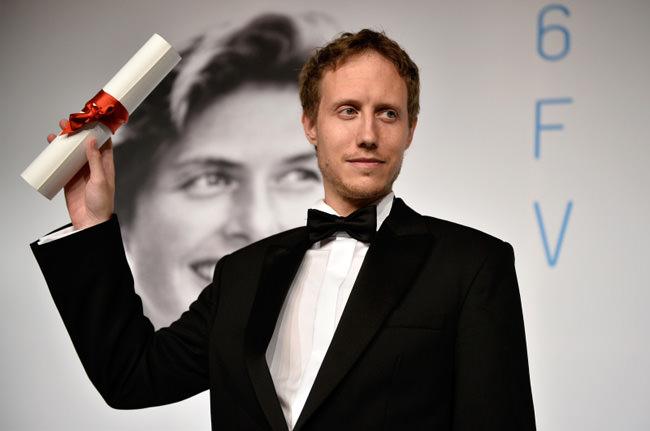 Laszlo Nemes remporte le Grand Prix à Cannes pour son film Le fils de Saul - Entretien - Avant-Scène Cinéma