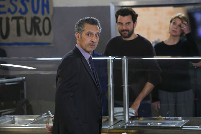 Mia Madre - John Turturro joue Barry Huggins - Avant-Scène Cinéma