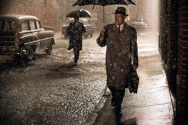 Critique du film Le pont des espions de Steven Spielberg