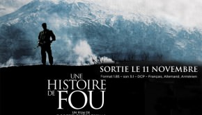 Une histoire de fou - Actu dvd avril 2016 - Avant-Scène Cinéma 632