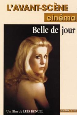 Numéro 492 Belle de jour de Luis Buñuel
