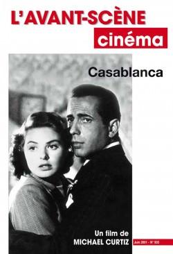 Numéro 503 - Casablanca de Michael Curtiz