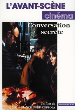 Numéro 494 - Conversation secrète de Francis Ford Coppola
