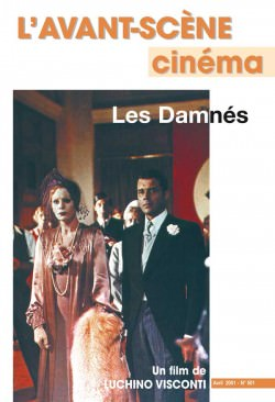 Numéro 501 - Les damnés de Luchino Visconti