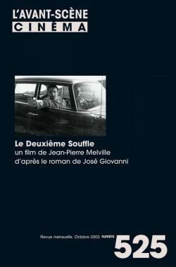 Numéro 525 - Le deuxième souffle de Jean-Pierre Melville