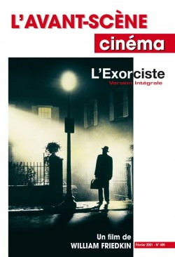 Numéro 499 - L'exorciste de William Friedkin