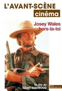 Numéro 516 - Josey Wales, hors-la-loi de Clint Eastwood