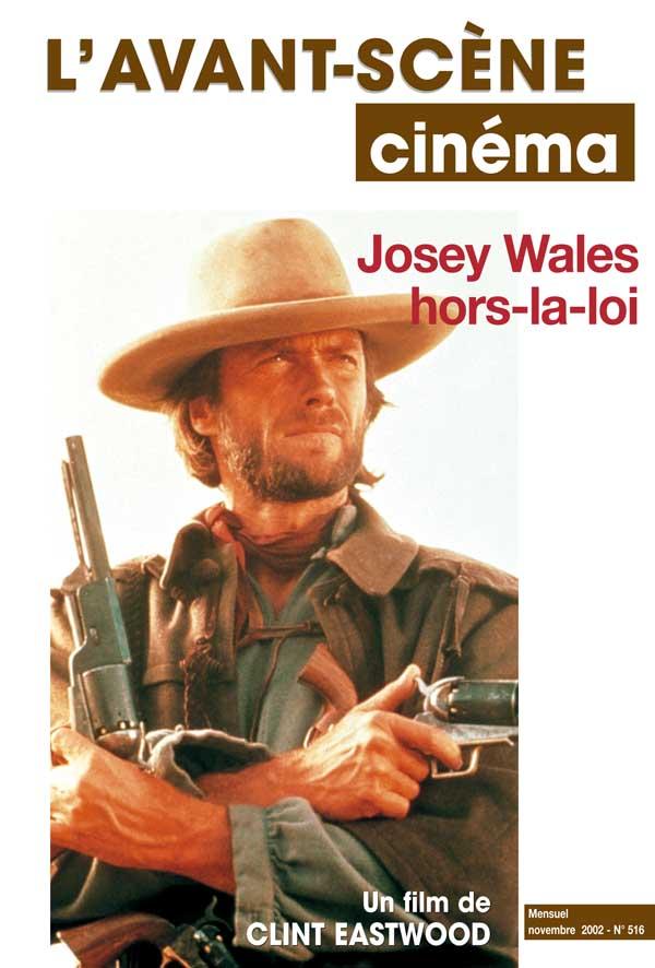 josey wales hors la loi