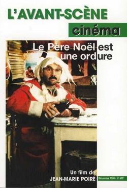 Numéro 497 - Le Père Noël est une ordure de Jean-Marie Poiré