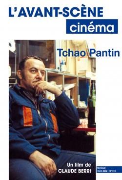 Numéro 510 - Tchao Pantin de Claude Berri