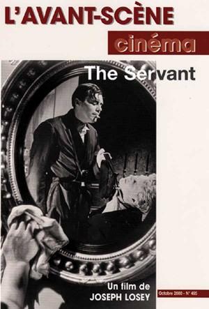 Numéro 495 - The Servant de Joseph Losey