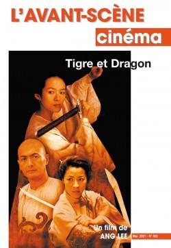 Numéro 502 - Tigre et dragon d'Ang Lee