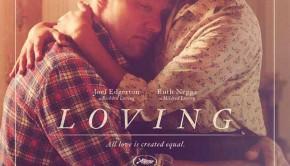Affiche du film Loving de Jeff Nichols