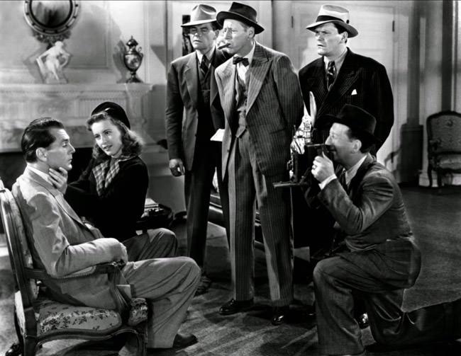 L'homme de la rue de Frank Capra