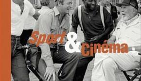 La couverture du livre Sport et Cinéma de Gérard et Julien Camy