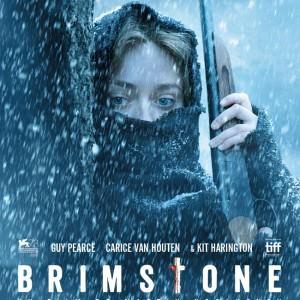 Affiche de Brimstone de Martin Koolhoven