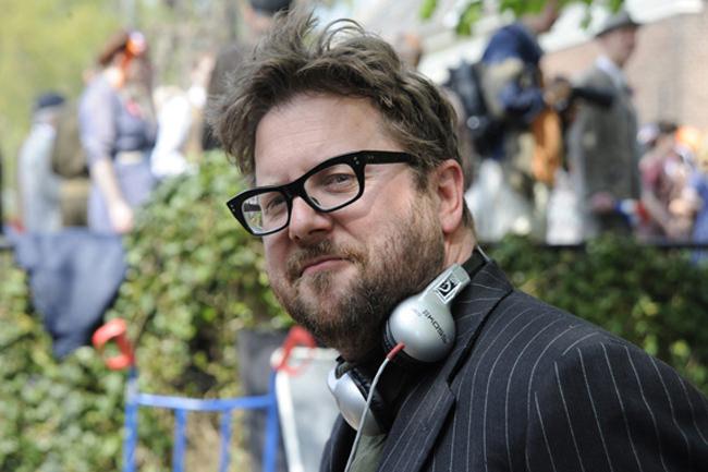 Portrait du réalisateur Martin Koolhoven