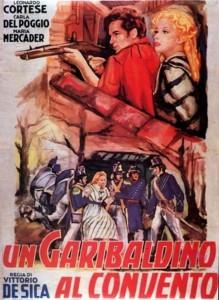 Un Garibaldi au couvent de Vittorio De Sica