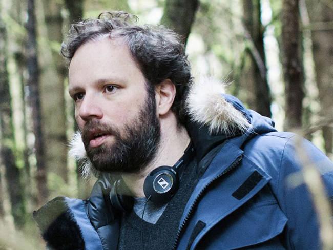 Portrait du réalisateur grec Yorgos Lanthimos