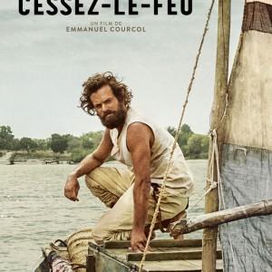 Affiche du film Cessez-le-feu d'Emmanuel Courcol