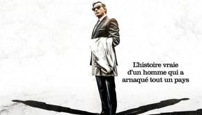 Affiche du film L'homme aux mille visages d'Alberto Rodriguez