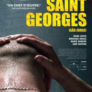 Affiche Saint-Georges de Marco Martins