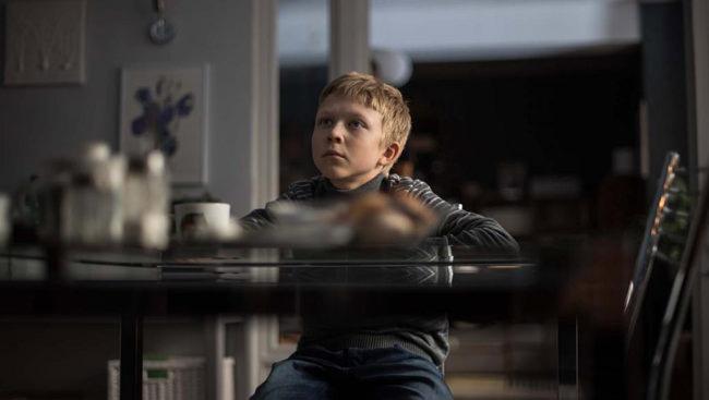 Image du film d'Andreï Zviaguintsev, Faute d'amour