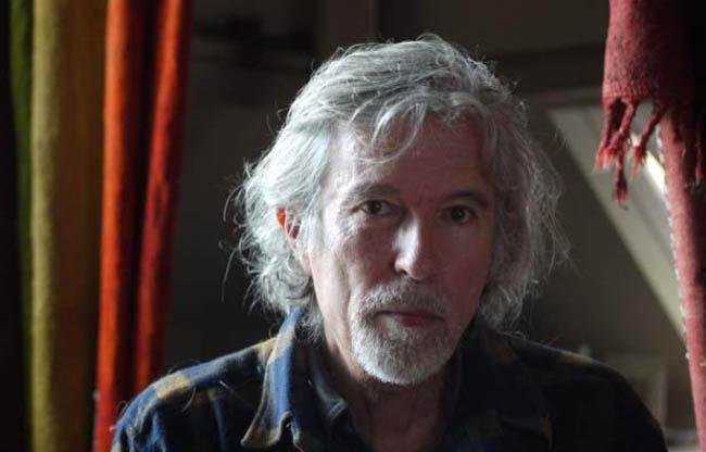 Portrait de Jacques Doillon
