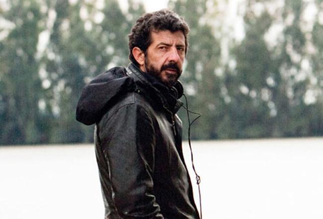 Portrait du réalisateur Alberto Rodriguez