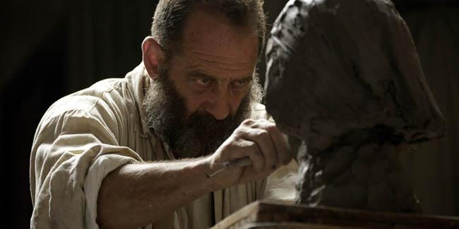 Vincent Lindon dans le Rodin de Jacques Doillon