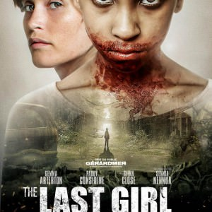 The last girl de Colm McCarthy