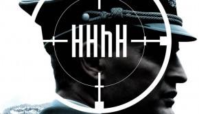Affiche de HHhH de Cedric Jimenez