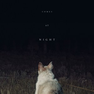 It comes at night de Trey Edward Shults