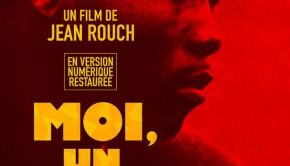 Moi, un noir de Jean Rouch