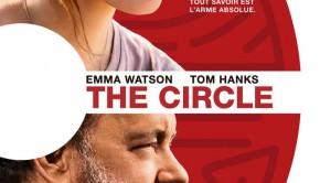 Affiche de The circle de James Ponsoldt