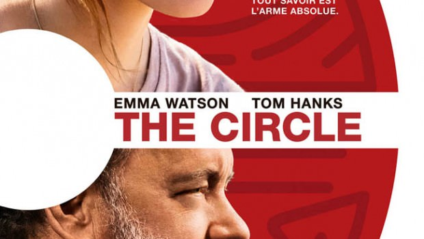 Affiche de The circle de James Ponsoldt