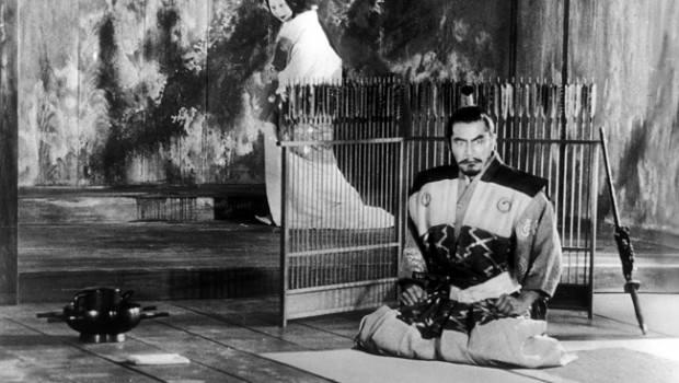 Le château de l'araignée d'Akira Kurosawa