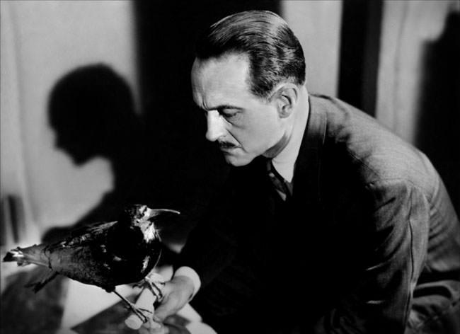 Le Corbeau d'Henri-Georges Clouzot