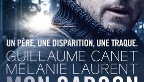 Affiche du film Mon garçon de Christian Carion